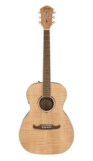 Fender FA 235E NAT Semi Acoustic Guitar