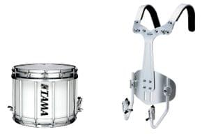1553670347059-Tama-Marching-Snare-drum-White-color-with-Carrier-3.jpg