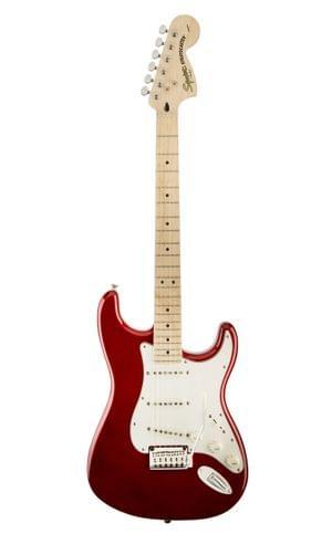Fender Squier Standard Stratocaster CAR Electric Guitar