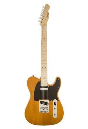 Fender Squier Affinity Series Telecaster BTB Electric Guitar