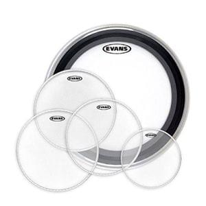 Evans EPP AMUP S1 5A American Upgrade Drumhead