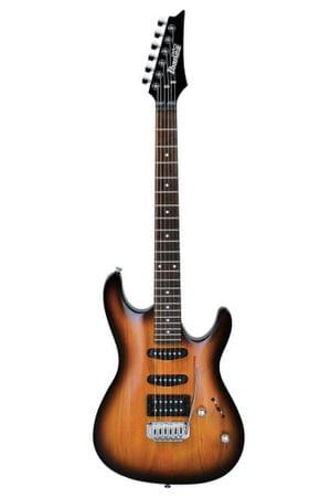 Ibanez GSA60 BS Electric Guitar