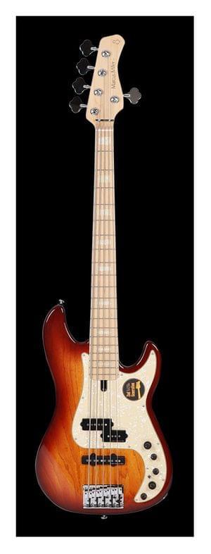 Sire P7 TS Swamp Ash Marcus Miller Bass Guitar