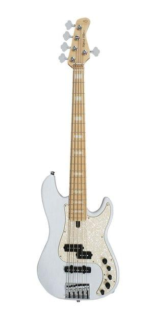 Sire P7 WB Swamp Ash 5 Marcus Miller Bass Guitar