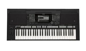 Yamaha PSR S775 Digital Arranger Workstation
