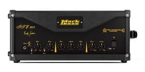 MarkBass MBH110048Z TTE 801 Bass Amplifier Head