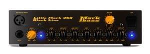 MarkBass Little Mark 250 MBH110040Z Bass Amplifier Head