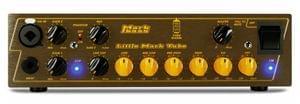 MarkBass Little Mark Tube MBH110021Z Bass Amplifier Head