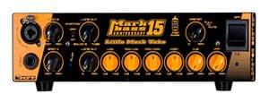 MarkBass Little Mark Tube MBH110055Z Bass Amplifier Head