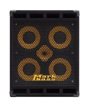 MarkBass Standard 104HF MBL100038Y Bass Cabinet