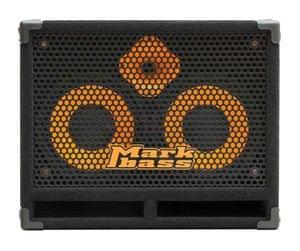 MarkBass Standard 102HF MBL100011Y Bass Cabinet