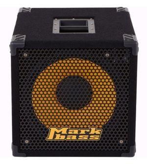 MarkBass MBL100042Y New York 151 Bass Cabinet