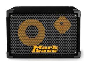 MarkBass MBL100009Y Traveler 121H Bass Cabinet
