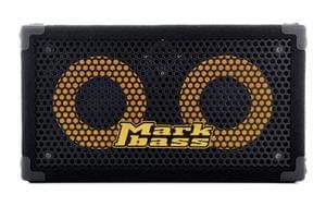 MarkBass MBL100041Y Traveler 102P Bass Cabinet