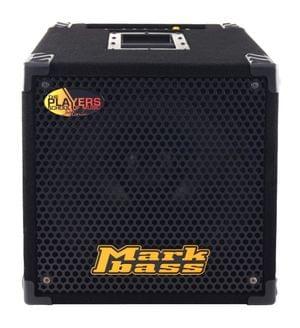 MarkBass MBC105015Z CMD JB Players School Combo Amplifier