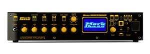 MarkBass MBH110049Z Bass Multiamp Amplifier Head