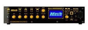 MarkBass MBH110050Z Bass Multiamp S Amplifier Head