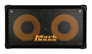 MarkBass MBL100028Y New York 122 Bass Cabinet