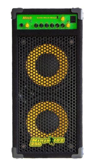 MarkBass MBC105030Z Ninja 102 250 Combo Bass Amp