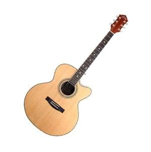 Trinity TNY Highway 42 CEN Jumbo Acoustic Guitar