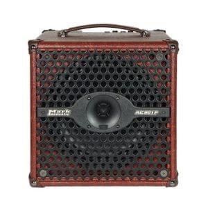 DV Mark ACC125012Z AC 801 P Acoustic Amplifier