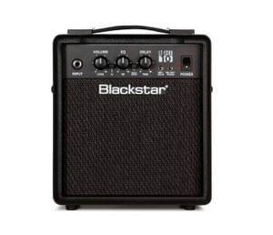 Blackstar LT Echo 10 Black Combo Guitar Amplifier