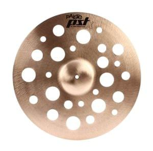 Paiste PSTX Swiss Thin Crash 18 inch Cymbal
