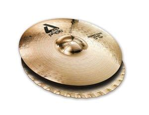 Paiste Alpha B Medium Hit Hat 14 inch Cymbal