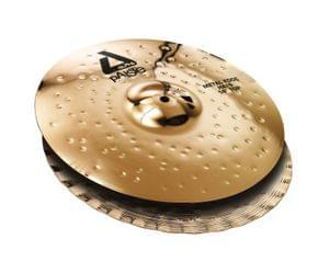 Paiste Alpha B Metal Edge Hi Hats 14 inch Cymbal