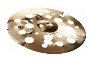 Paiste Alpha B Medium Swiss 18 inch Crash Cymbal