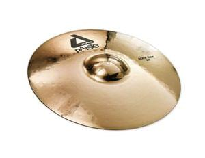 Paiste Rock Ride Alpha B 20 inch Cymbal