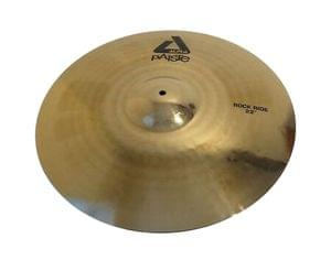 Paiste Alpha B Rock Ride 22 inch Cymbal