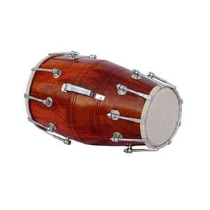 Dholak Naal Nut Bold Fitted