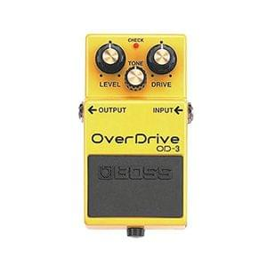 Boss Od 3 Over Drive