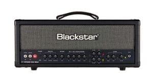 Blackstar HT Stage 100 MKII Guitar Amplifier Head