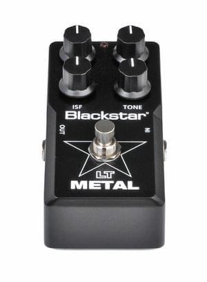 Blackstar LT Metal Effects Pedal