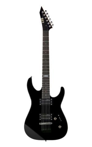 ESP LTD M-10 KIT Black Electric Guitar