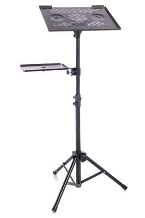 Bespeco LPS100 Laptop and Projector Stand