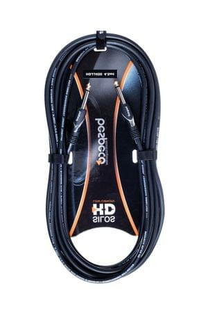 Bespeco HDJJ300 Jack To Jack Mono Cable Instrument Cable