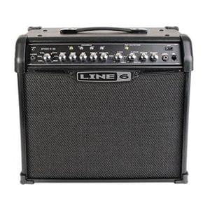 Line 6 Spider IV 30 Watt 1x12 Inch Combo Guitar Amplifier
