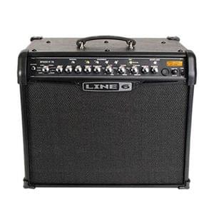 Line 6 Spider IV 75 Watt 1x12 Inch Combo Guitar Amplifier