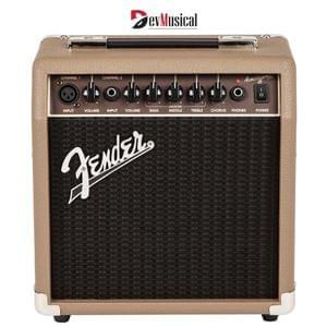 Fender Acoustasonic 15 Watts