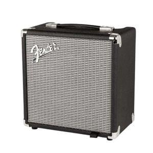 Fender Rumble Bass Amps 15 Watts
