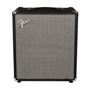 Fender Rumble Bass Amps 100 Watts
