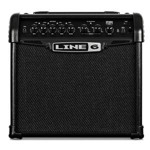Line 6 Spider Classic V 15 Watts Guitar Amplifier