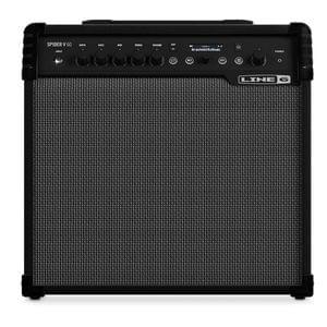 Line 6 Spider Classic V60 Guitar Amplifier
