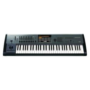 Korg  Kronos-61 Music Work station