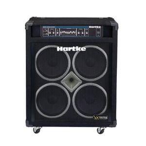 Hartke HMVX3500 VX3500 350 Watt Bass Combo Amplifier
