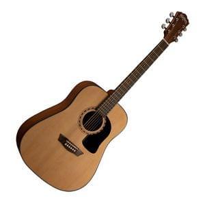 Washburn AD5 Natural Acoustic Guitar