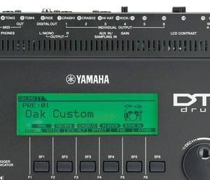 Yamaha DTX900M Electronic Drum Kit